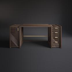 汉普顿书桌/写字桌   办公桌