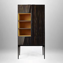 麦迪逊装饰柜 机库设计组  储物柜