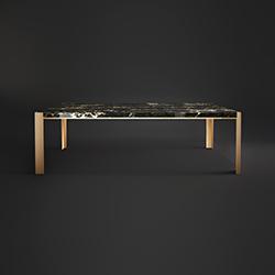 斯图尔特餐桌 机库设计组  餐桌
