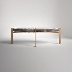 Soho咖啡桌 机库设计组  咖啡桌