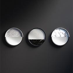 化妆镜   镜子