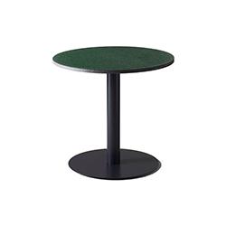 碎石咖啡桌 Giulio Cappellini  咖啡桌