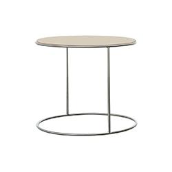 Cannot咖啡桌 Ilaria Marelli  咖啡桌