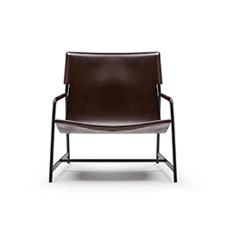 PAOLA | 扶手椅 何塞·马丁内斯·梅迪纳  休闲椅