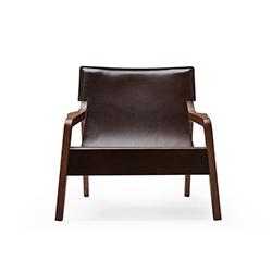 LYS | 扶手椅 何塞·马丁内斯·梅迪纳  休闲椅
