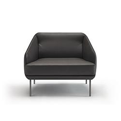 皮革扶手椅 何塞·马丁内斯·梅迪纳  沙发