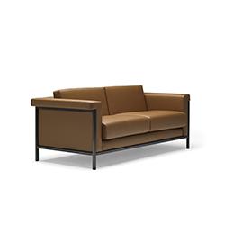 皮革扶手椅沙发 MASTER | Armchair