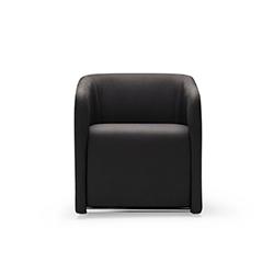 软垫面料安乐椅 何塞·马丁内斯·梅迪纳  沙发