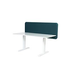 Domo办公桌屏风卡位 斯特凡·博尔塞利乌斯  办公屏风