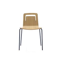 clip 休闲椅/洽谈椅 clip Leisure chair