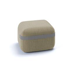 SEASON 坐垫凳/矮凳 皮埃尔·里梭尼  吧椅/凳子
