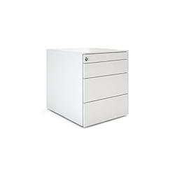 Storage Unit 活动柜 Vccb 工作室  文件柜