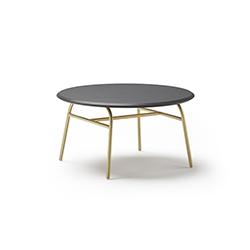 Aleta Table 咖啡桌/茶几 亚米·海因  Jaime Hayon 亚米·海因