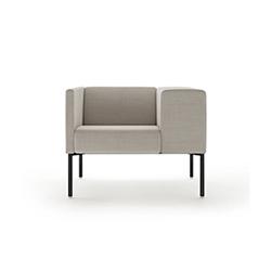 Brix 扶手椅/沙发椅 Brix