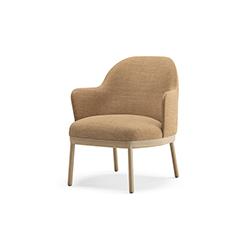 Aleta 休闲椅 亚米·海因  休闲椅