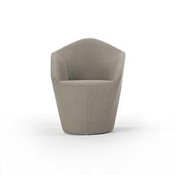 Penta 沙发椅 托安·阮  沙发