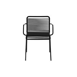 ARIA 户外椅 罗曼诺·马尔卡托  户外椅