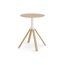 FORK 咖啡桌/餐桌 Tomoya Tabuchi  咖啡桌