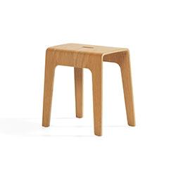 Bimbo 矮凳 彼得·勃兰特  吧椅/凳子
