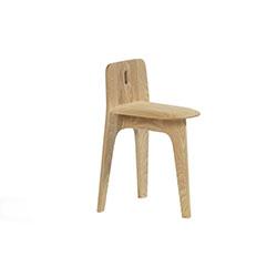Stove 矮凳 加布里埃尔坦  吧椅/凳子