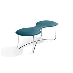 Island 矮凳/条凳 松冈智之  吧椅/凳子