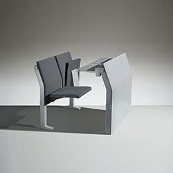 E5000 罗伯托·卢奇+保罗·奥兰迪尼  学校家具