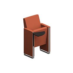 C100 剧院/礼堂椅 阿德里亚诺·巴尔丹兹+亚历山德罗·诺维利  公共座椅