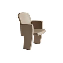 Tail 剧院/礼堂椅 弗朗西斯科·芙丽托  公共座椅