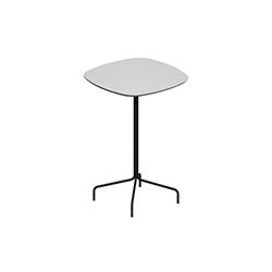 Lucky Table 咖啡桌 埃米利奥·南尼  咖啡桌