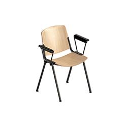 New Modulamm 阶梯教室 罗伯托·卢奇+保罗·奥兰迪尼  学校家具