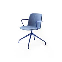 Appia Work 洽谈椅/办公椅   办公椅