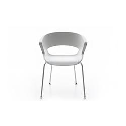 Zed 洽谈椅/会客椅 汉内斯·维特斯坦  休闲椅