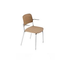 Appia 洽谈椅/办公椅 克里斯多夫·詹尼  休闲椅