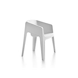 Tototo 洽谈椅 汉内斯·维特斯坦  休闲椅
