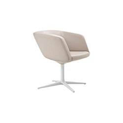 Dino 休闲椅 汉内斯·维特斯坦  休闲椅