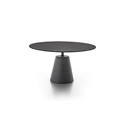 ROCK TABLE 餐桌/咖啡桌 吉恩马利·马索德  餐桌