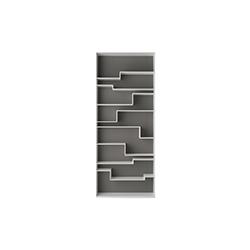 MELODY 装饰柜/杂物柜 Neuland Industriedesign工作室  装饰架