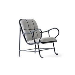 GARDENIAS INDOOR 休闲沙发 亚米·海因  休闲椅