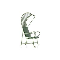 Gardenias Indoor 户外躺椅   躺椅