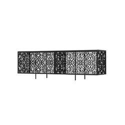Dalia cabinet  餐边柜/装饰柜 乔尔·埃斯卡洛纳  装饰架