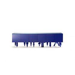 MULTILEG 餐边柜/装饰柜 亚米·海因  装饰架