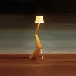 Bracelli lamp 落地灯 萨尔瓦多·达利  落地灯