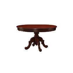 圆餐台   餐桌