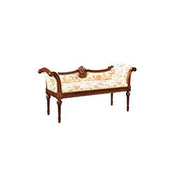 床前凳几 Bed stool