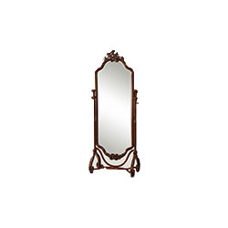 穿衣镜   镜子