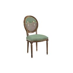 藤背餐椅   餐椅