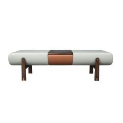 本然-床前凳 蔡小丰  长凳