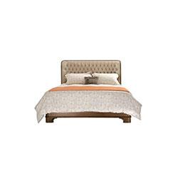 海派时尚-床 高伟  床