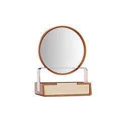 上雅-梳妆镜   镜子