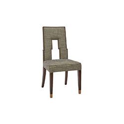 上雅-餐椅 关志文  餐椅